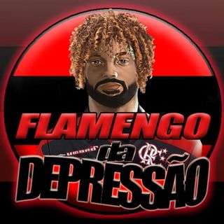 FLAMENGO DA DEPRESSÃO