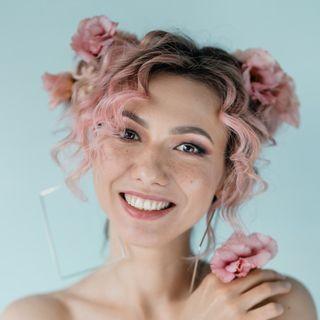 Блогер Алина Вавилова