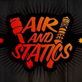 Air and Static's -ORIGINAL-