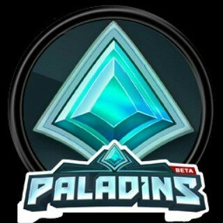Paladins Competitive