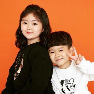 주아 준우 (JUA & JUNU) _ 쭈쭌맘