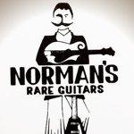 Normans Rare Guitars