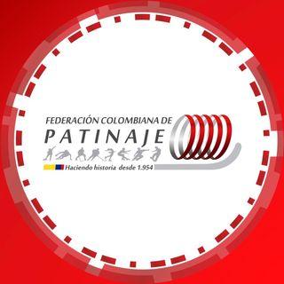 Federación Colombiana Patinaje