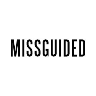 MISSGUIDED ⚡️