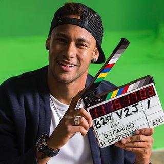 Neymar Jr Fan Page