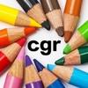 cgr Hand drawn