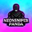 NeonSniperPanda