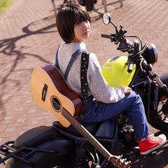 歌うバイク女子かのチャンネル-Music Rider-