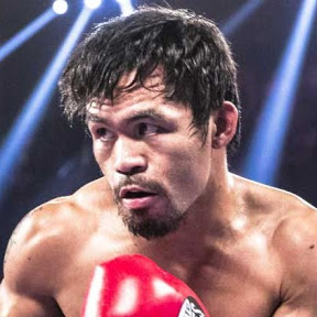Manny Pacman Pacquiao