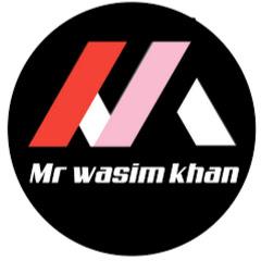 Mr Wasim khan