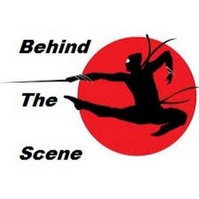 Ninja Behind The Scene