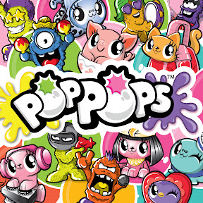 Pop Pops Official