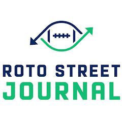 Roto Street Journal - Fantasy Football