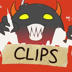 Giant Beastcast Clips