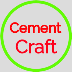 Cement Craft Ideas