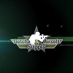 GOTCHA & AIRSOFT SUPPLY