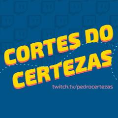 Cortes Do Certezas [OFICIAL]