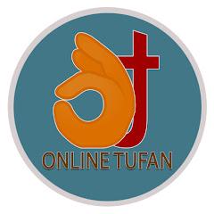 ONLINE TUFAN