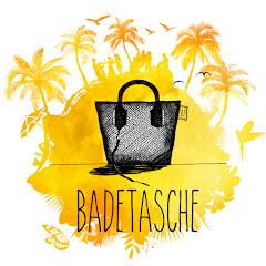 BEACHBAG/ Badetasche