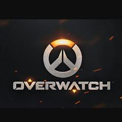 overwatch gamer /اوفر واتش