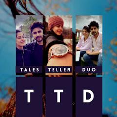 Tales Teller Duo