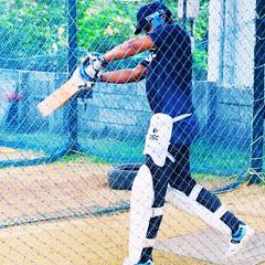 Ravi Krishna Cricket