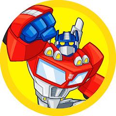 Transformers para Crianças - Canal Oficial