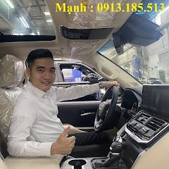 Mạnh ô tô Thái Nguyên