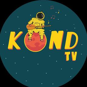 KOND TV