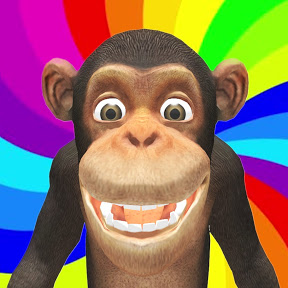 Learn with Funny Monkey