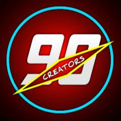 90 Creators