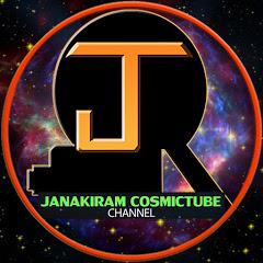 JanakiRam.cosmictubechannel