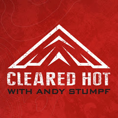 Cleared Hot Podcast