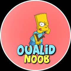 Oualid NOOB
