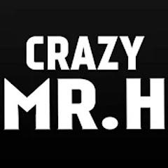 Crazy Mr. Hacker