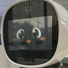 智能机器人安安