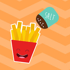 Salty French Fry
