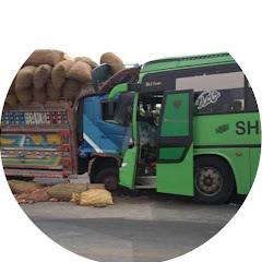 Bus Of Balochistan