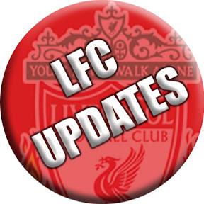 Liverpool FC Updates