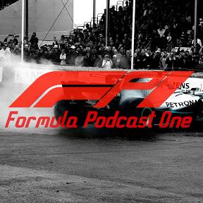 FP1 - Formula Podcast One