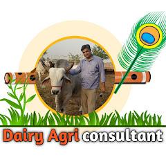 Dairy Agri Consultant