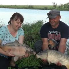 Серега Горшков- Рыбалка и вокруг нее!