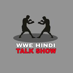 WWE Hindi Talk Show