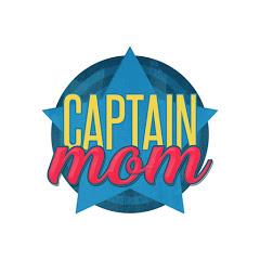 Captain Mom