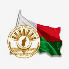 Communication Présidence de la République de Madagascar