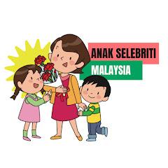 Anak Selebriti Malaysia