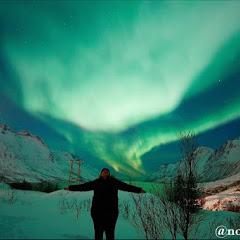 A Noruega e Eu.