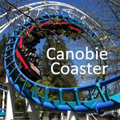 Canobie Coaster