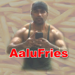 Aalu Arabic Fries (بطاطا مقلية )
