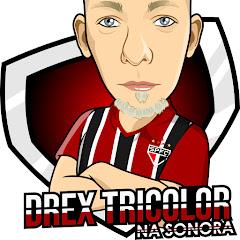 Drex Tricolor
